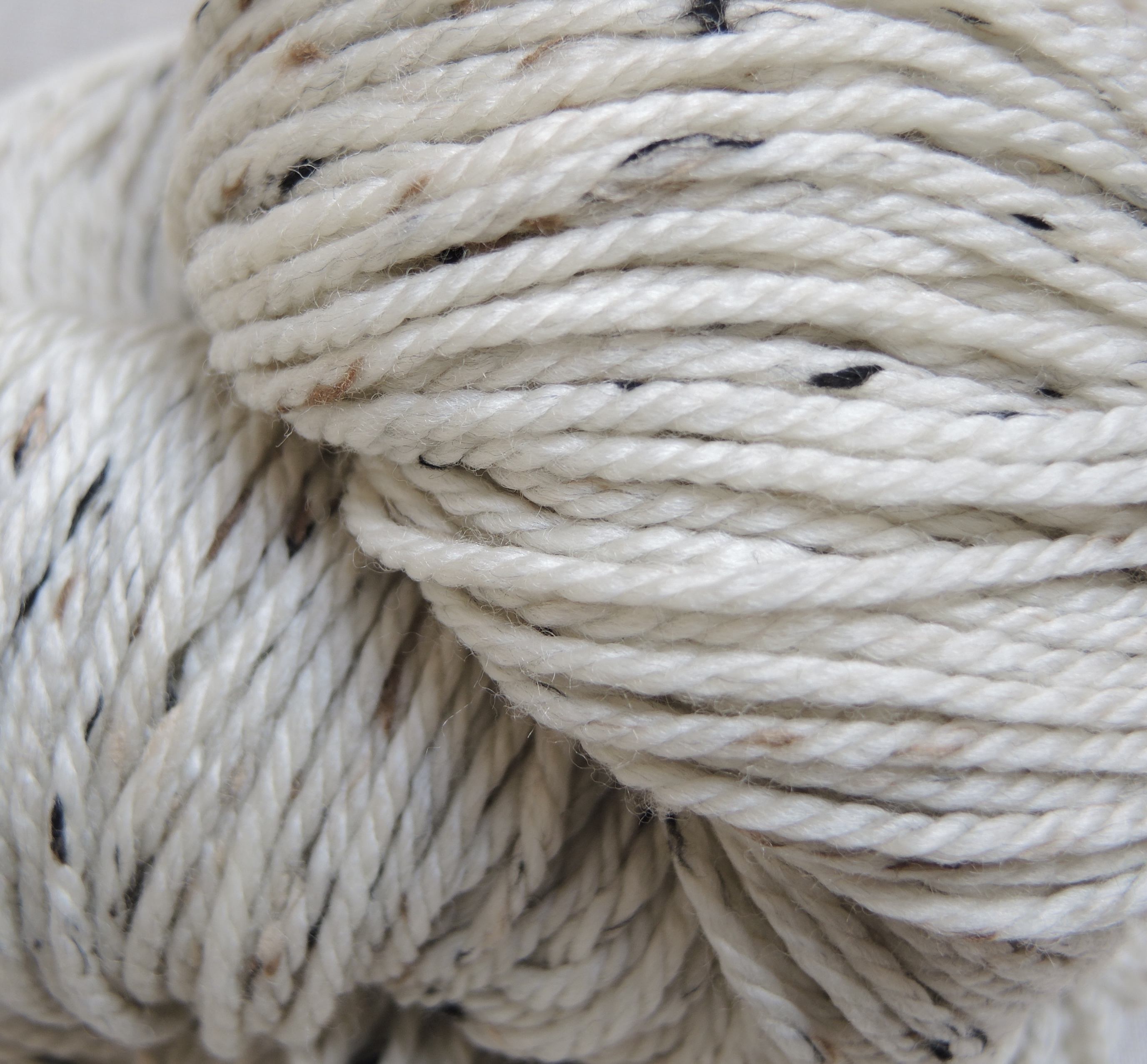natural 10 ply / aran-worsted